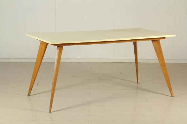 tavolo anni 50 tavoli modernariato