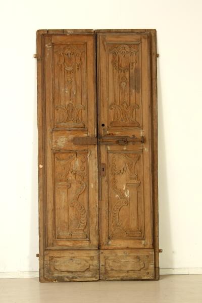 Porte antiche altri mobili antiquariato - Mobili di antiquariato ...