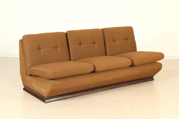 Divano anni 70 divani modernariato - Divano profondita 70 ...
