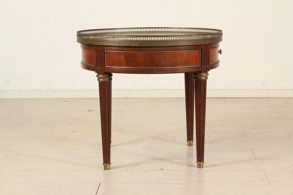 Tavolino Rotondo Legno Essenza Bim : Tavolino salotto essenza kubo idee per il design della casa