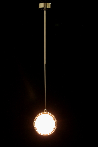 Lampada nobi sospensione fontana arte illuminazione for Cappello lampada fontana arte