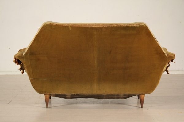 Couch 50 years - Sofas - Modern design - dimanoinmano.it