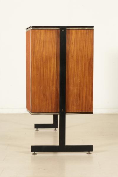 Mobile bar anni 50 60 mobilio modernariato - Mobile bar anni 70 ...