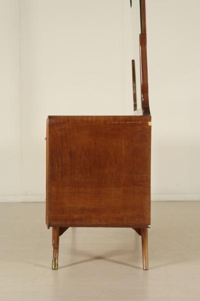 Com con specchio anni 30 40 mobilio modernariato for Como con specchio anni 40