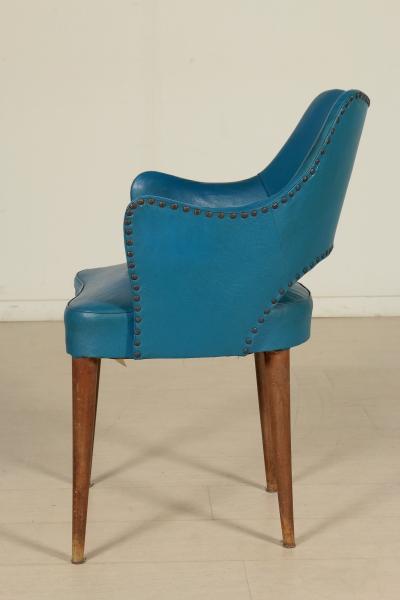 Sedia anni 50 sedie modernariato for Sedia horror