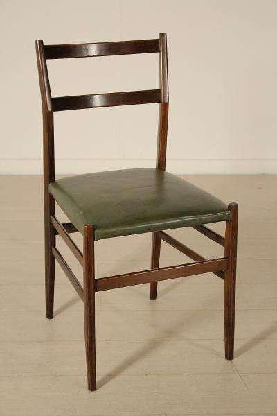 sedie gio ponti sedie modernariato
