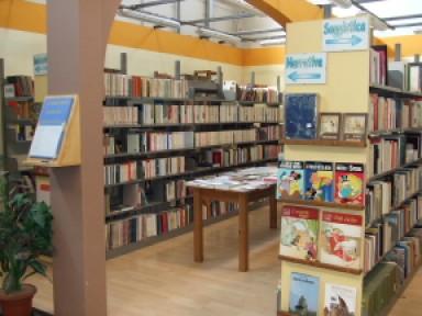 Librerie libri usati for Librerie usato milano